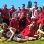 Team GNSK 2015